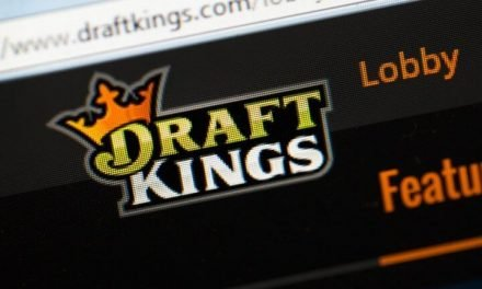 DraftKings Looking at Stock Sell-Off