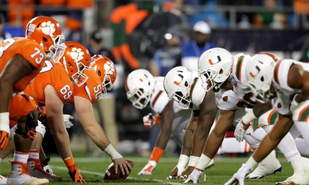 Miami Hurricanes at Clemson Tigers FREE Betting Pick