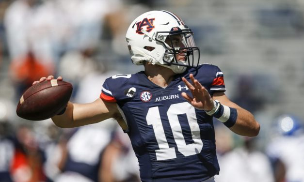 Five College Football Teams to Bet on this Weekend