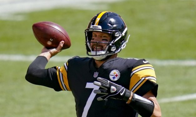 Philadelphia Eagles at Pittsburgh Steelers Betting Preview
