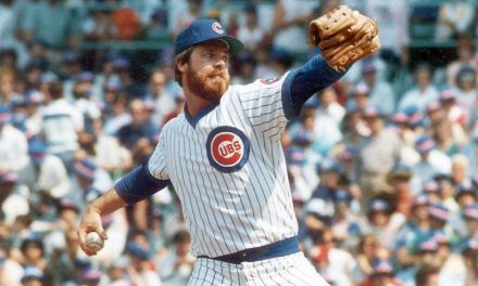Ranking the Top 25 Chicago Cubs Players of All-Time: Numbers 25-21