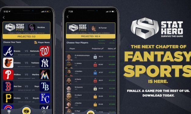 Stat Hero is Changing the DFS Game