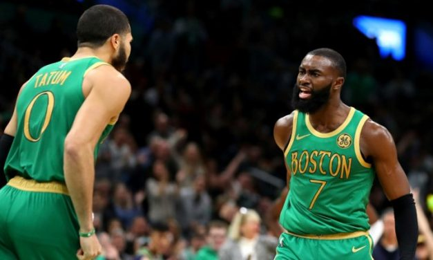 Post draft analysis: what is the Celtics' plan in a newly loaded east?