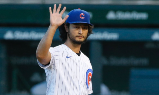 What the Yu Darvish Trade Means for the Chicago Cubs?