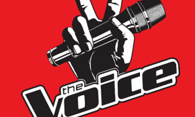 The Voice Finale with ODDS