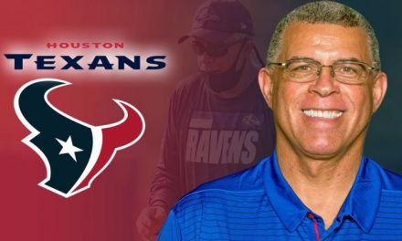 Why on Earth Did the Houston Texans Hire David Culley?