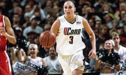 My All-Time Starting Five and Coach for NCAA Women's Basketball
