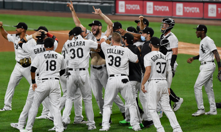 AL and NL Central Division Early Betting Odds and Heavy Favorites