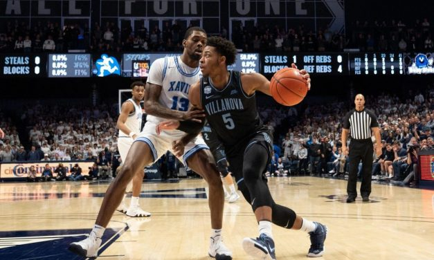 Breaking Down the Big East as we get Closer to March