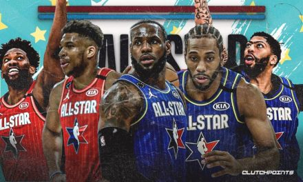 NBA All-Star Game 2021 to be held in Atlanta?