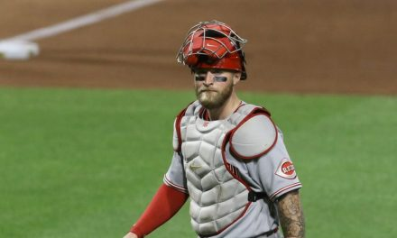 Best Player in NL Central by Position