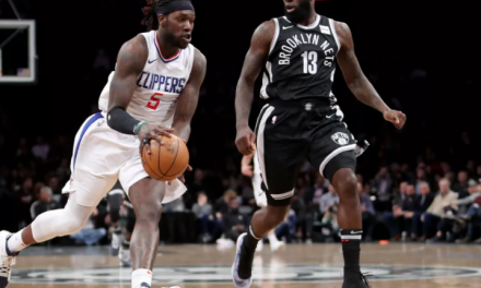 Los Angeles Clippers at Brooklyn Nets Betting Prediction: NBA Finals Matchup in Early February?