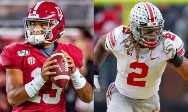 Who Will Win 2020 NFL Offensive Rookie Of The Year?