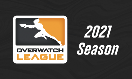 Overwatch League Prize Pool