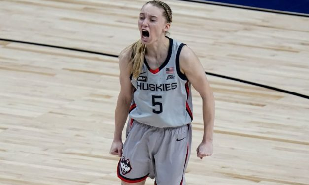 Paige Bueckers Makes History as First Freshman AP Player of the Year