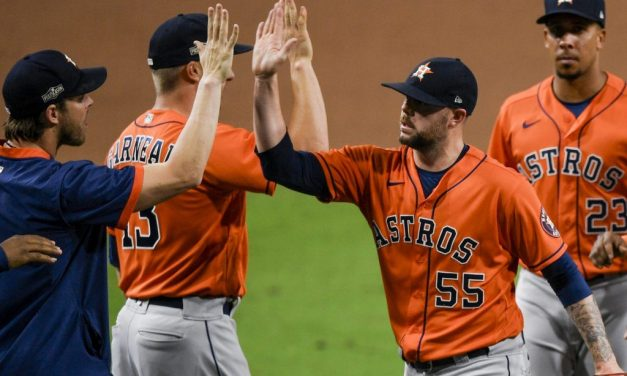 5 Bold Predictions – American League West
