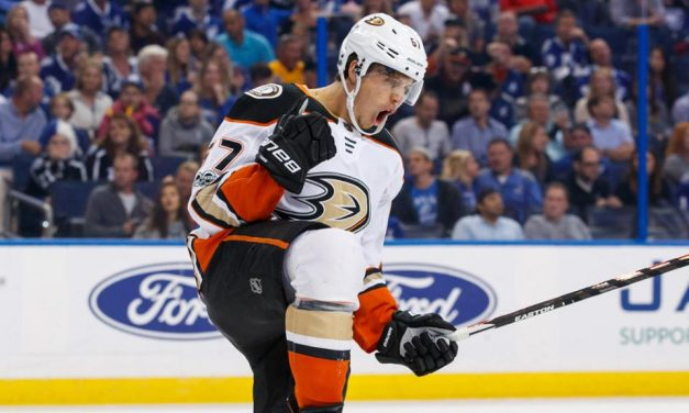 Ducks at Blues Preview and Betting Pick