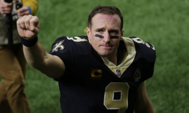 Who Will the Saints bring in as a Drew Brees Replacement