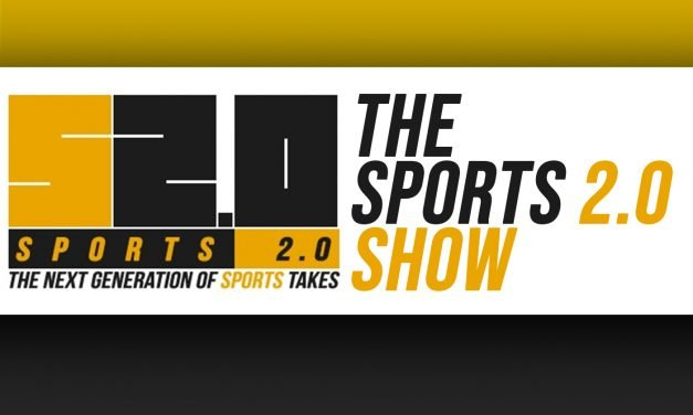 Sports 2.0 Show Tip-Off, MLB Outlook, Tank Talk