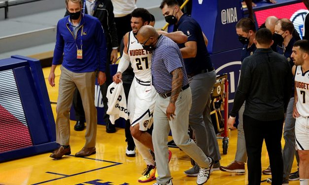 Jamal Murray Injury and How It Affects the Nuggets