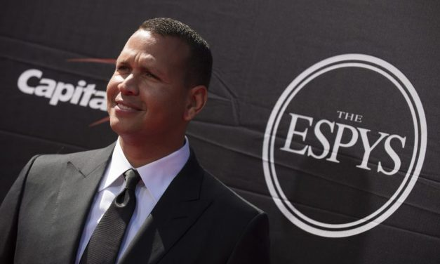 Alex Rodriguez Set to buy Timberwolves