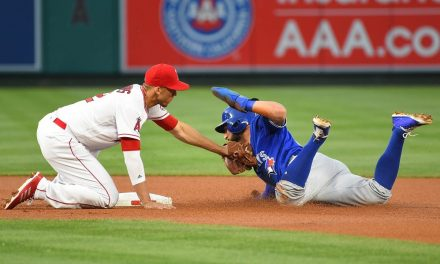Angels at Blue Jays Betting Preview Angels ML