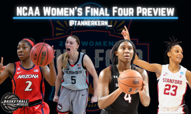 NCAA Women's Final Four Preview