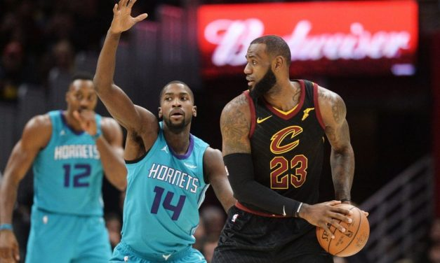 Charlotte Hornets vs Cleveland Cavaliers betting preview: