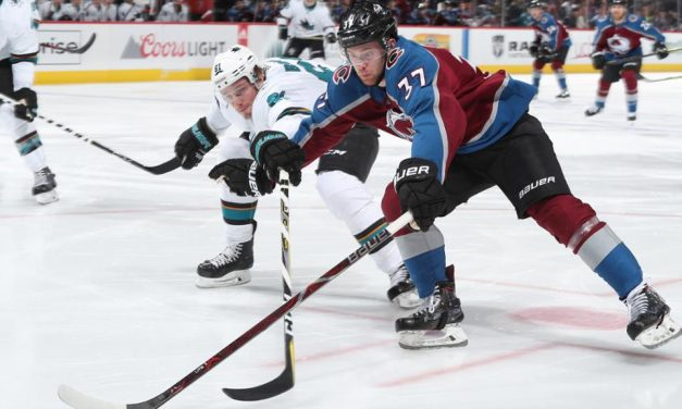 San Jose Sharks vs Colorado Avalanche Betting Preview