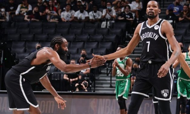8 Years Later: Revisiting the Celtics-Nets Blockbuster Trade