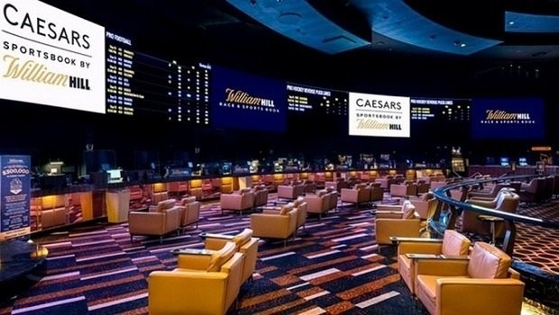 With William Hill Acquisition, Caesars Looks to Dominate Sports Betting Space