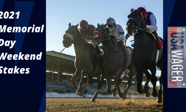 2021 Memorial Day Weekend Stakes: 11 Graded Stakes on Tap