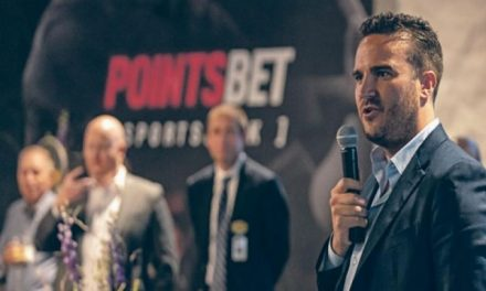 PointsBet launches iGaming platform in Michigan