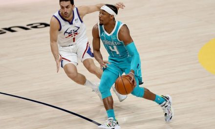Hornets vs. Clippers Preview