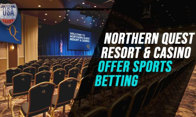 Northern Quest Resort & Casino in Washington to Offer Sports Betting