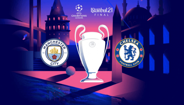 UEFA Champions League Preview: Chelsea vs Manchester City