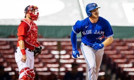 Blue Jays and Red Sox Face-Off in Heated AL East Battle