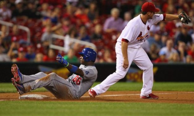 Cardinals vs Dodgers Betting Preview