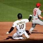 Cardinals Swept By Padres and Look To Bounce Back Against Pirates