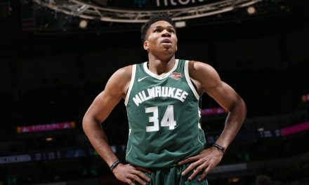 Does Giannis Need More Help for a Deeper Playoff Run?