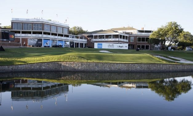 2021 Charles Schwab Challenge Betting Preview