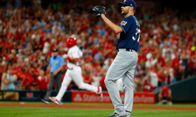 Cardinals at Brewers Preview and Pick