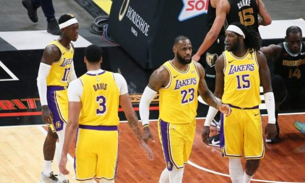 Bet the House on the Los Angeles Lakers!