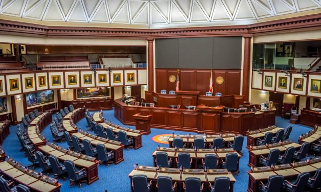 Big Week for Florida Legal Betting with Special Session Taking Place