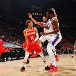 76ers at Hawks Game 4 Preview and Betting Pick