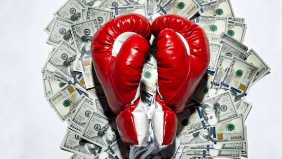 Boxing Bets of the Week – 06/28/2021