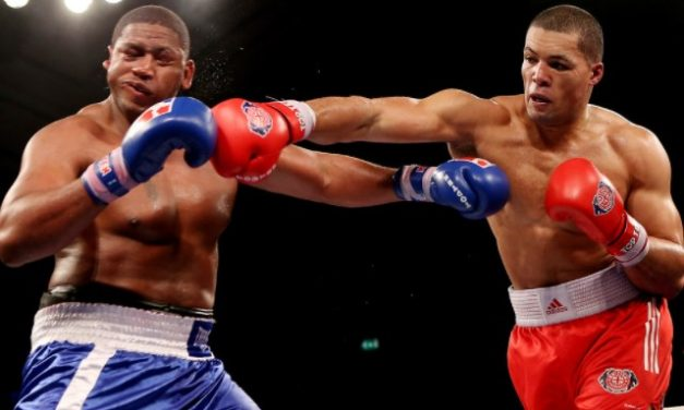Big Boxing Bets You Need to Know About