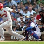 NL Central Update