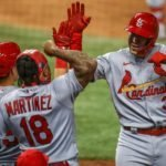 Cardinals Sweep Marlins | A Brand-New Breath of Life