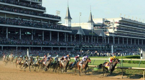 Quick Look: Churchill Downs Closing Day Graded Stakes Preview